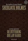SHERLOCK HOLMES 25: Die Entführung der Lady Harris