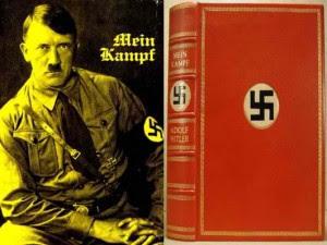 Σημεία των καιρών… μπεστ-σέλερ το Mein Kampf του Χίτλερ