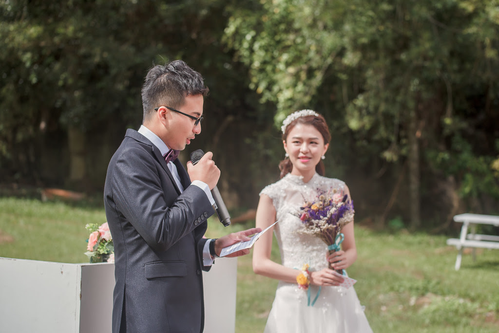 046羅莎會館婚禮紀錄