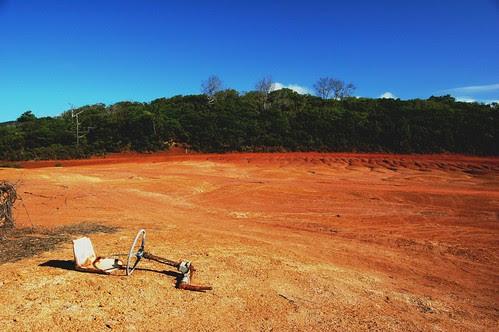Barreiro da Faneca-StªMaria -Açores