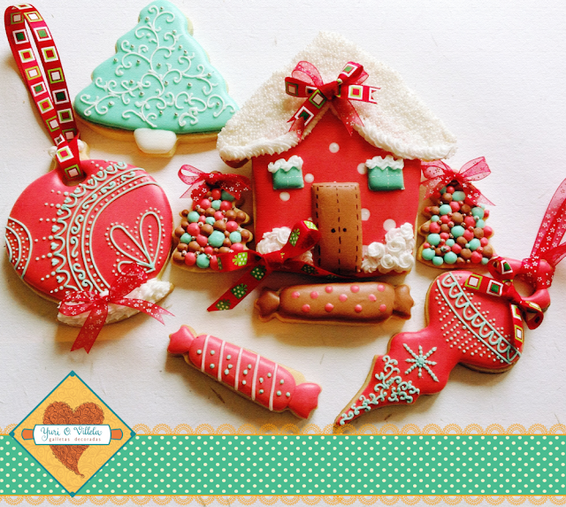 Types Of Christmas Cookies : Traditional Christmas   Cookie Connection