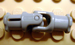 bb320 Universal Joint, 3L