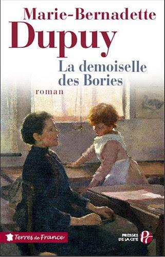 Le Blog De Galleane Bibliographie Marie Bernadette Dupuy
