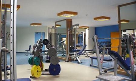 friends fitness club