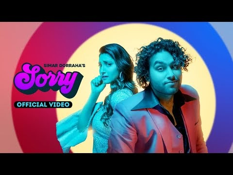सॉरी Sorry Hindi Lyrics – Simar Doraha