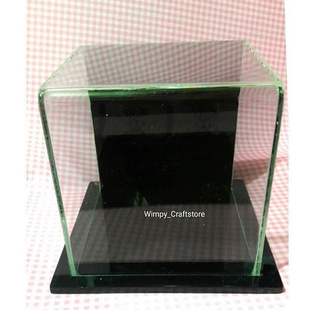 MURAH Mainan Diecast Cars box akrilik display clay box acylic kotak kaca be 22dc3ec1467c