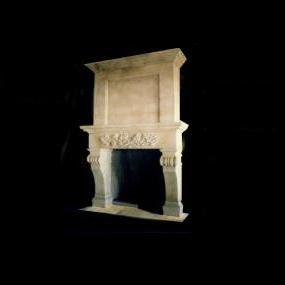 Fireplace Mantels Cantera Fireplace Mantels Cantera Interior Fireplace Mantels Fpc Mo 04 Glasgow Travertine Tile Slabs Pavers Marble Tile Cantera Tile Slabs Pavers Moldings Listellos Mosaics Medallions Cantera Fireplace