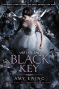 Title: The Black Key, Author: Amy Ewing