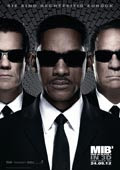 Men In Black 3 Filmplakat