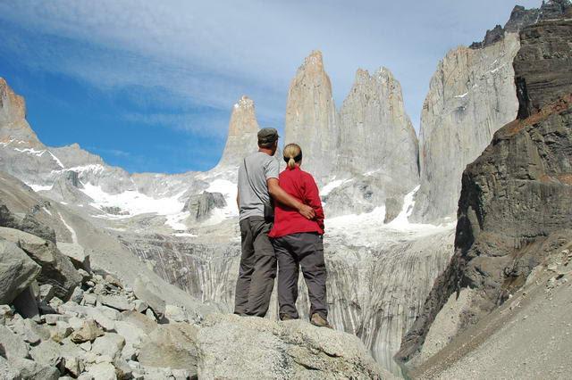 Pantagonie Chilienne Parc Torres del Paine