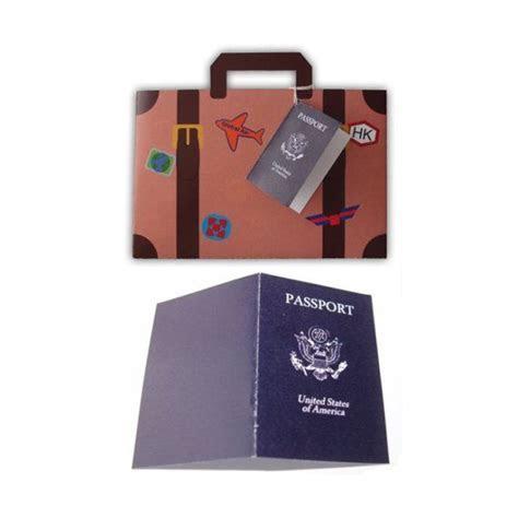 Digital PDF Large World Traveler Suitcase Set Printable