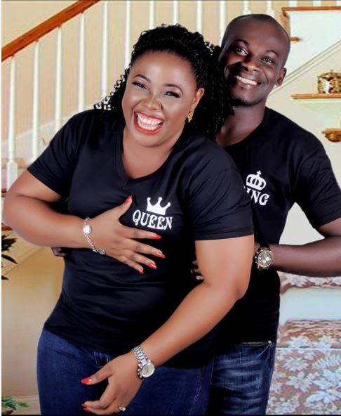 Anambra Former Teacher to Wed His Ex-Student... See Pre-Wedding Photos