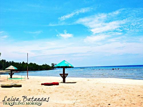 Laiya, Batangas final