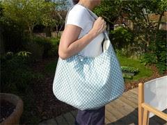 01 - Finished Bag