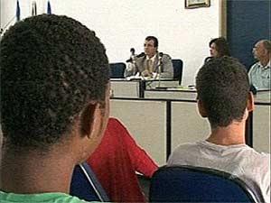 Juiz Bahia