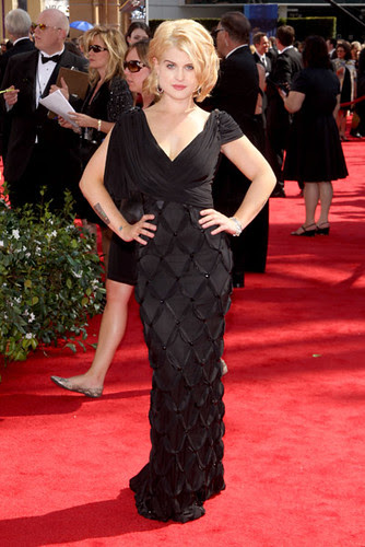 Kelly Osbourne at the 62nd Primetime Emmy Awards