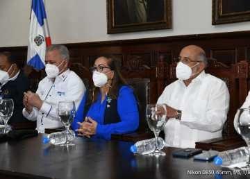 EGEHID entrega 20% de avance para inicio de 20 obras en Santiago y otras provincias