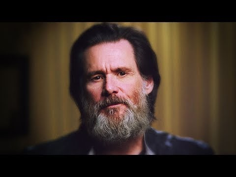 Jim Carrey - What It All Means, One Of The Most Eye Opening Speeches - #livinMicro #FairlyAdept #soW...