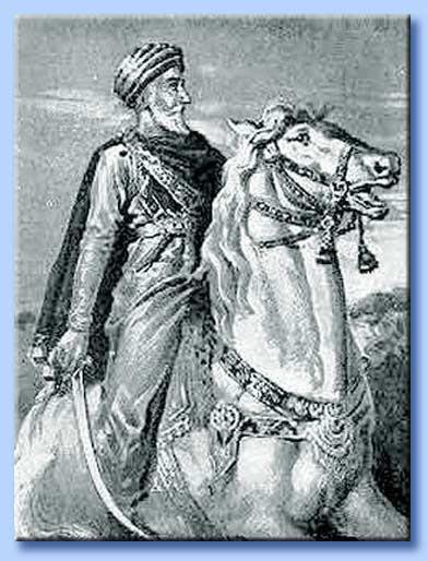 hasan ibn-al-sabbah