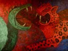 Murales De Rufino Tamayo Con Nombres