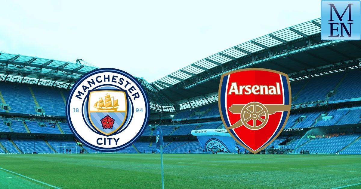 Man City EDS vs Arsenal U23s: Recap as Davies' team earn ...