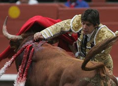 TAUROMAQUIAS Perú (http://cesarteran.blogspot.com)
