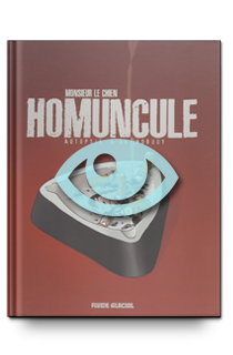 Homoncule : autopsie d'un nobody