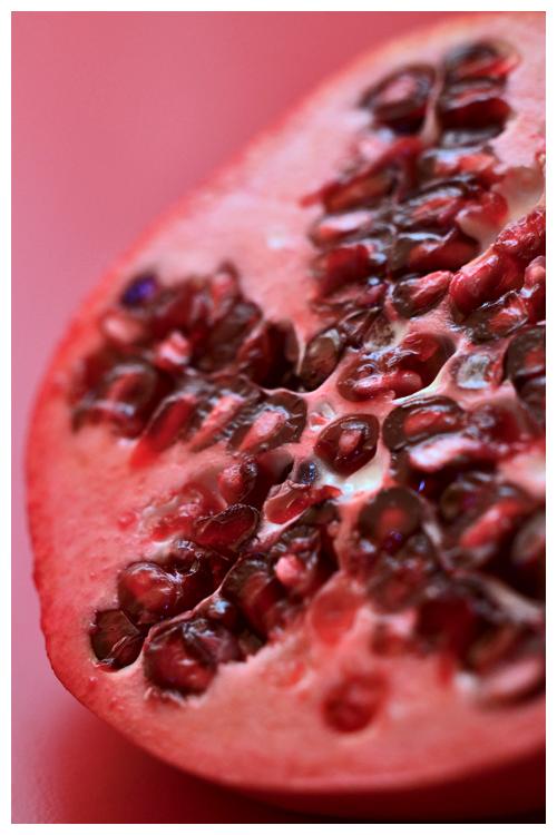 Pomegranate© by Haalo