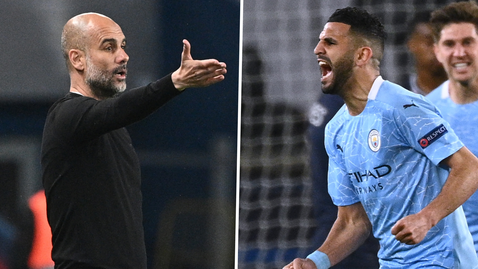 Guardiola silences the critics as Man City reaches new heights in Champions League