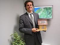 Marco Brini CEO of Minteos