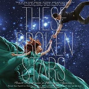 These Broken Stars | [Amie Kaufman, Meagan Spooner]