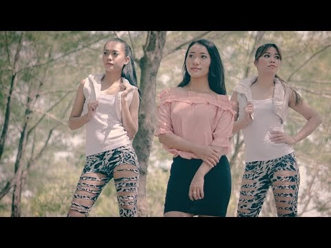 Video Clip Yustina | AntVideograph - Jasa Video Klip Yogyakarta