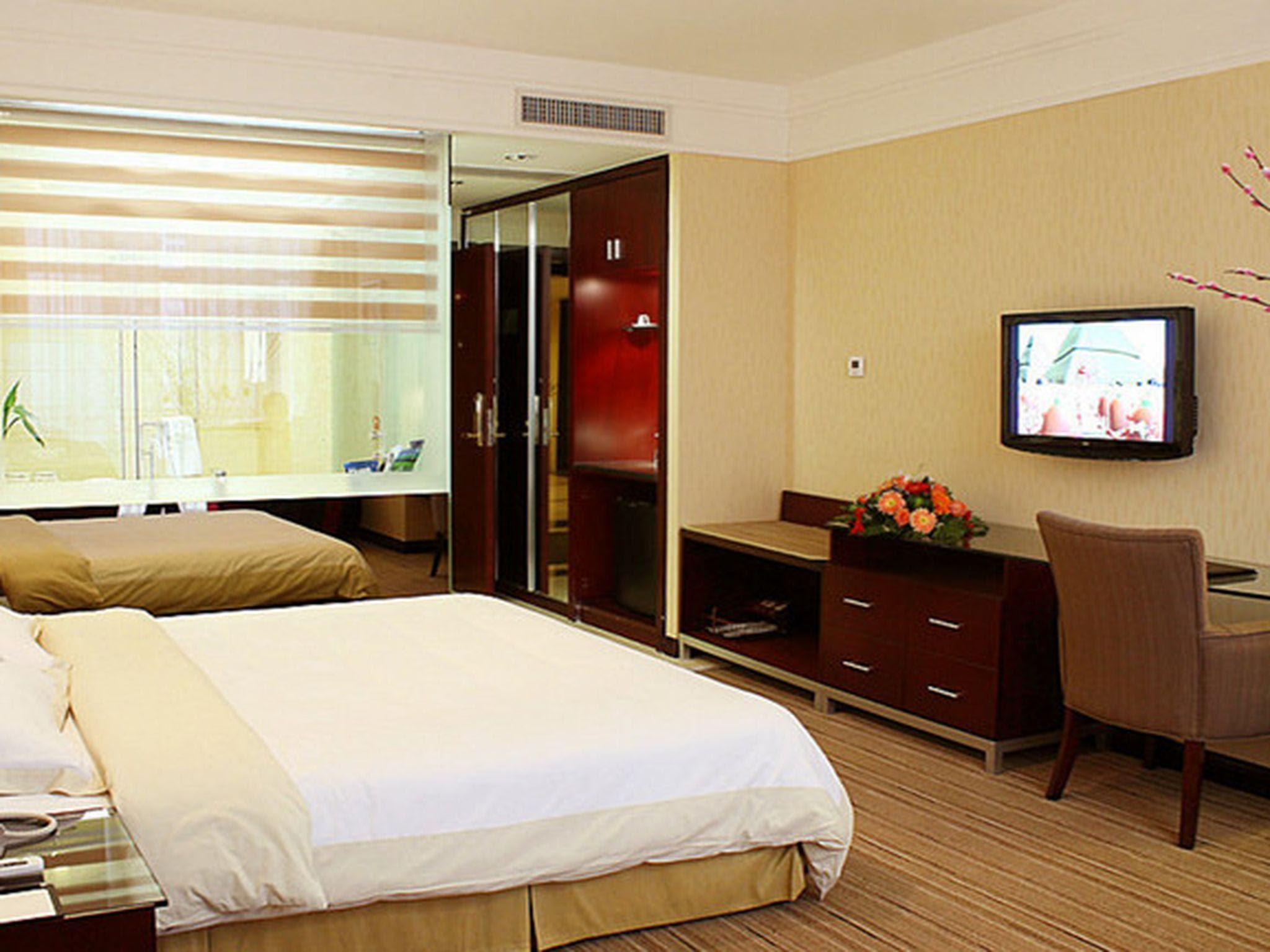Fuzhou Fuqing Ruixin Hotel Reviews