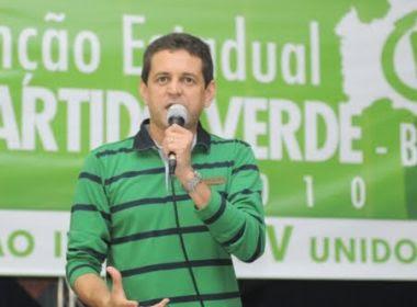 Edson Duarte pode assumir Ministério do Meio Ambiente