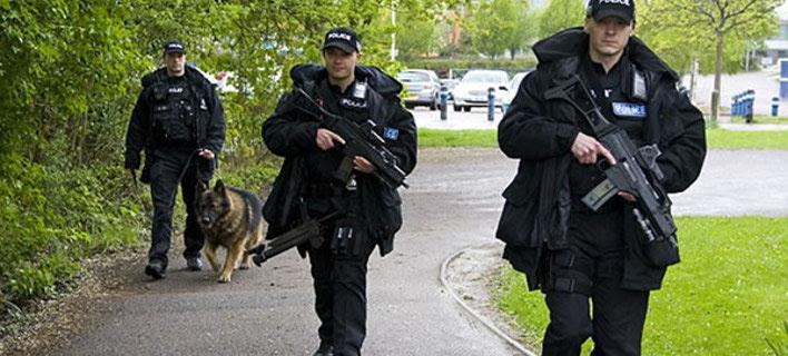 Ανησυχητική αποκάλυψη: 300 τζιχαντιστές προσπαθούν να μπουν κάθε μέρα στη Βρετανία