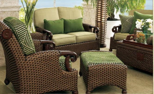 Brown Jordan Exquisite Patio and Outdoor Furniture