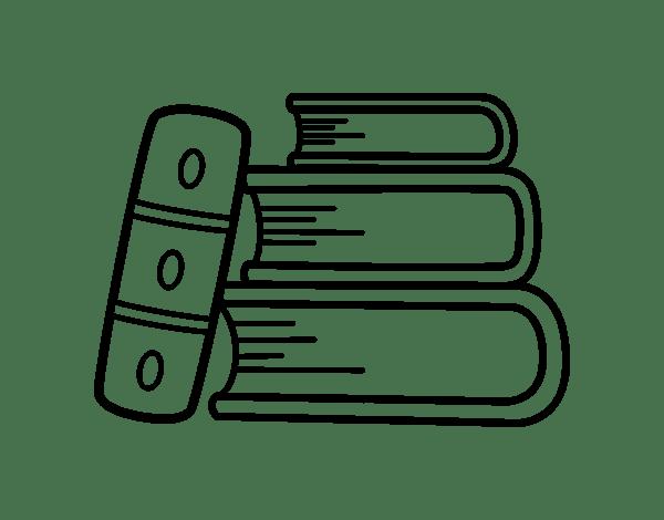 Como Dibujar Un Libro