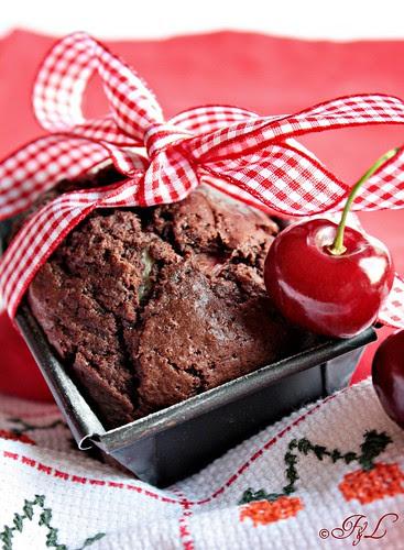 choco muffin 5