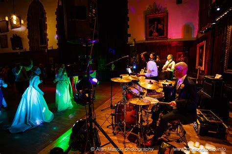 North East Soiree Wedding Band   String Quartet   Ceilidh