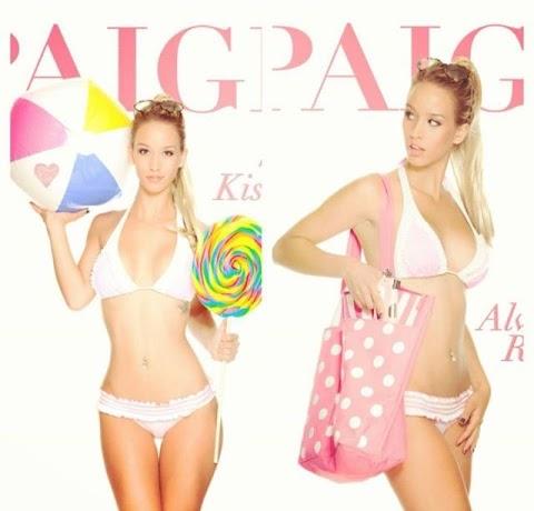 Paige Wyatt Hot - Hot 12 Pics | Beautiful, Sexiest