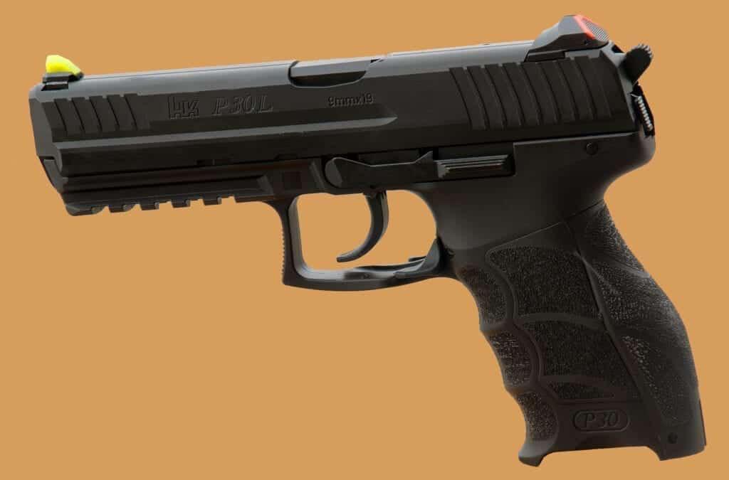 Advantage Tactical Sight Unveils New 1911 Sights - ArmsVault