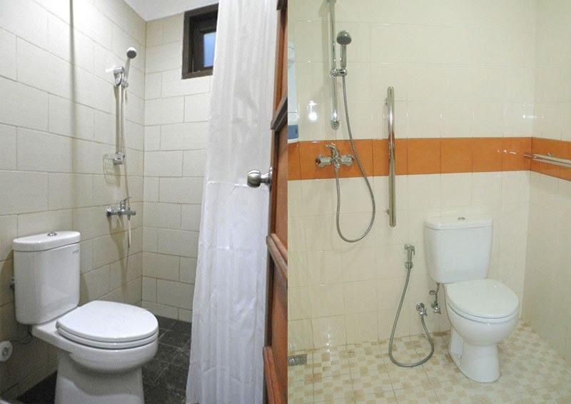 50 Desain Kamar Mandi Shower Rumah Minimalis | RUMAH IMPIAN