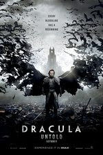 德古拉伯爵:血魔降生/德古拉:永咒傳奇(Dracula Untold)poster