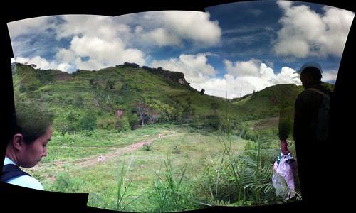 week 18, 2012: panorama