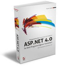 C# ile ASP 4.0 öğrenmek isteyenlere!