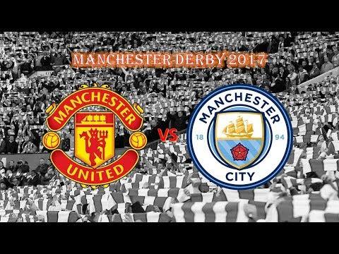Watch match highlight MAN U VS MAN CITY(1-2)