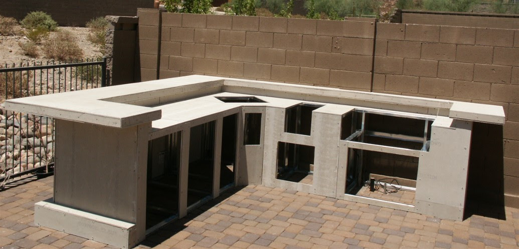 Plans For A Built In Bbq | Home Design and Decor Reviews