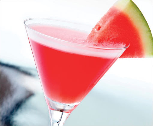 Image result for images of watermelon martini