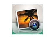 How to beam photos in iPhoto for iOS