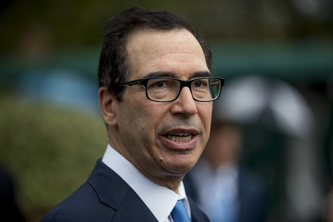 Lucky Offers Ads((Via-News)) Mnuchin insists US reached 'fundamental agreement' in China trade talks